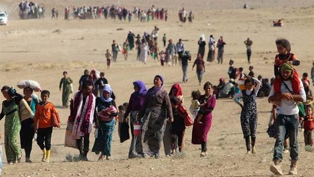 Kürdistan Parlamentosu'ndan 'Ezdi soykırımı' kararı!