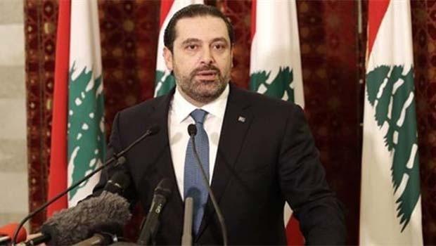 Lübnan Başbakanı Hariri neden istifa ettiğini açıkladı