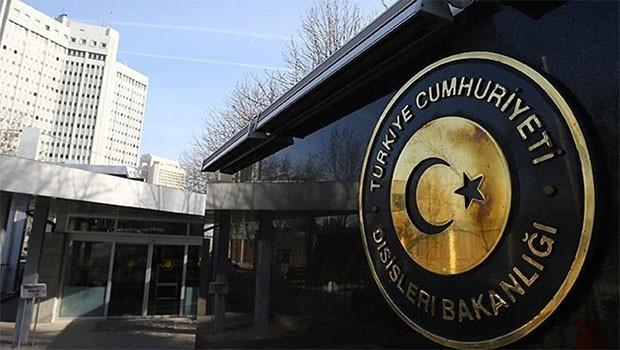 Türkiye'den Pentagon'a 'Afrin' yanıtı