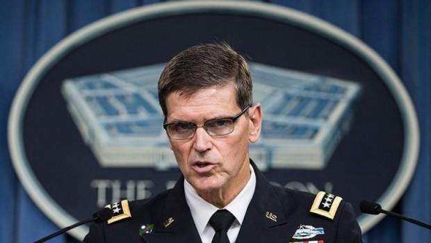 ABD'li General: Kürdistan Bölgesi stratejik ortağımız