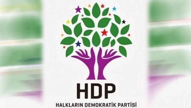 HDP'den 'seçim ittifakı' ve 'baraj' açıklaması