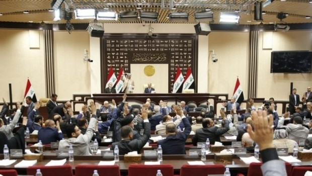 Kürdistani gruplardan bütçe yasa tasarısına boykot