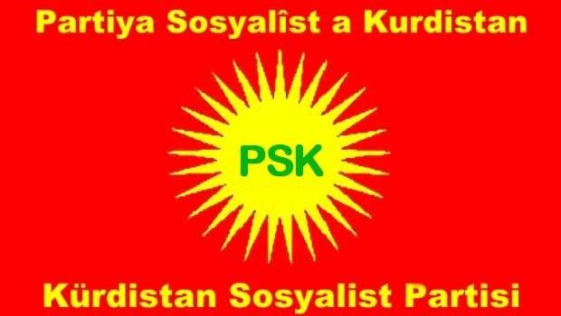 PSK: Türkiye Birleşmiş Milletler Kararına Uymalıdır