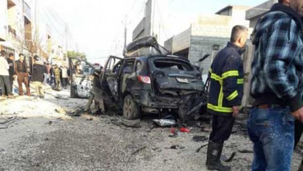 Doğu Kürdistanlı siyasetçilere bombalı saldırı