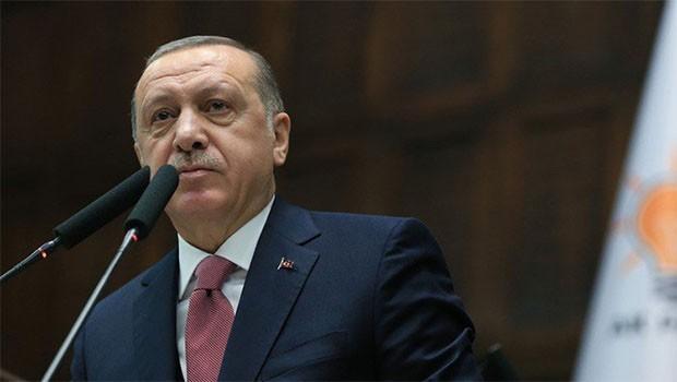Erdoğan'dan Afrin yorumu: Ejderhayı yarı canlı bırakmayacaksın