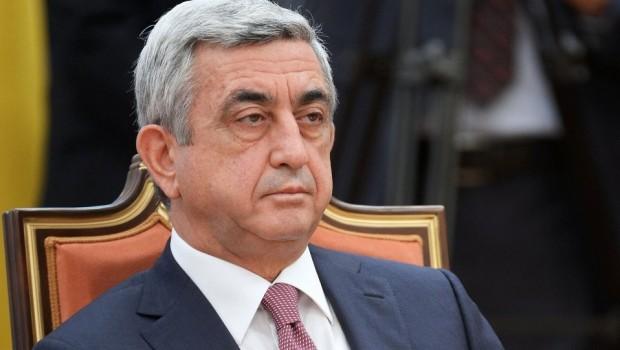 Ermenistan Türkiye ile protokolleri iptal etti