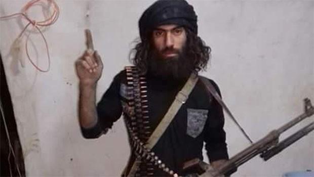 ÖSO komutanı Suriye casusu çıktı