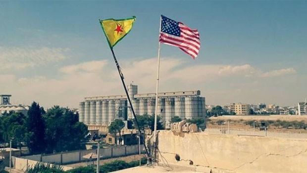 Rusya: ABD Rojava'da 20 askeri üs kurdu!