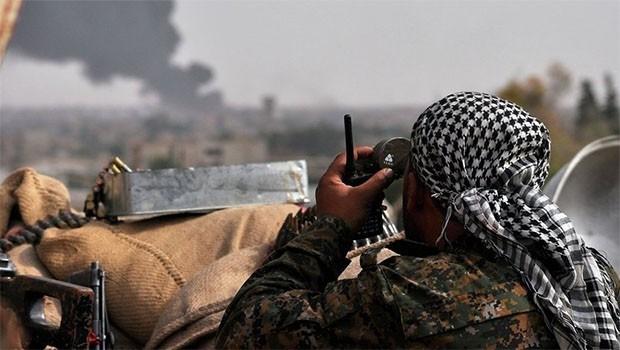Afrin'de son durum... Şiddetli çatışmalar!