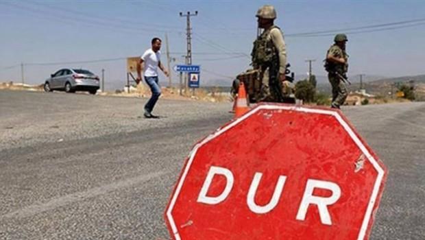 Diyarbakır'ın üç ilçesinde sokağa çıkma yasağı