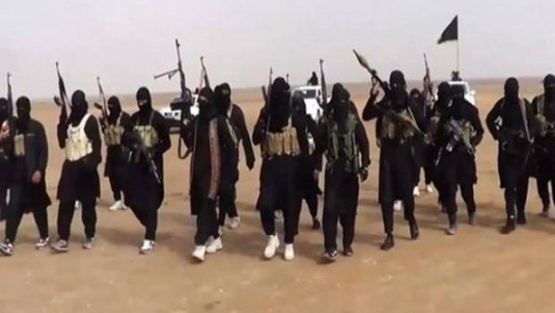 IŞİD'e silahlar nasıl gitti?