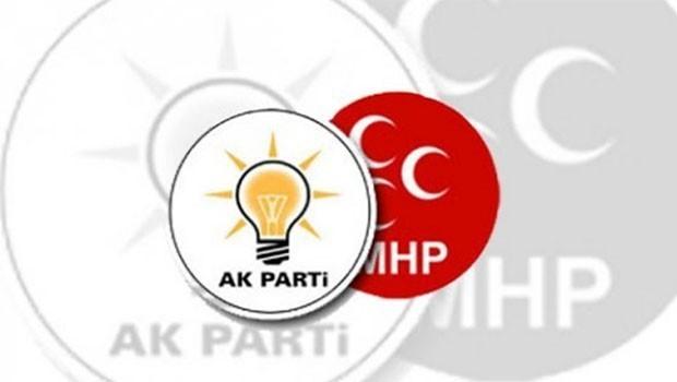 İttifakta çatlak: AK Parti, MHP'nin önergesini reddetti