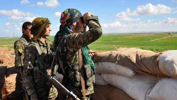 PYD: Raco'da şiddetli çatışmalar yaşanıyor