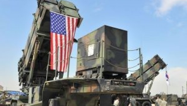 'ABD, Rusya sınırı yakınlarında füze konuşlandıracak'