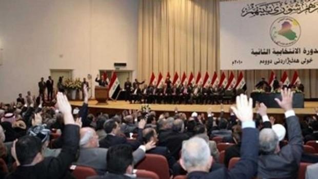 Irak Parlamentosu tartışmalı bütçe tasarısını onayladı