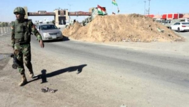 Irak'tan Erbil-Kerkük yolu açıklaması
