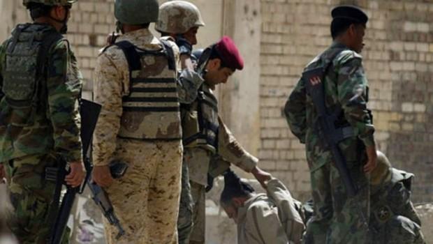 IŞİD, Musul'da Irak ordusuna saldırdı: 7 ölü