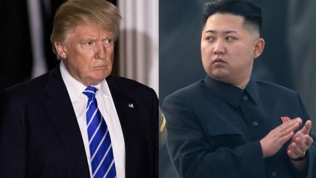 Kuzey Kore: 'Askeri Tatbikata Karşılık Veririz'