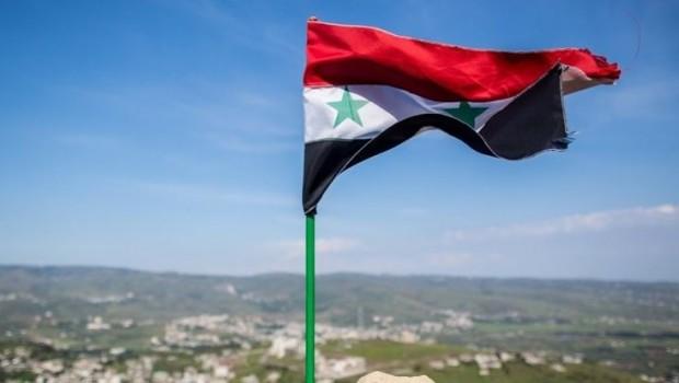 Suriye'den BM'ye tepki