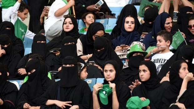 Suudi Arabistan'da ilk kez kadınlar için maraton düzenlenecek