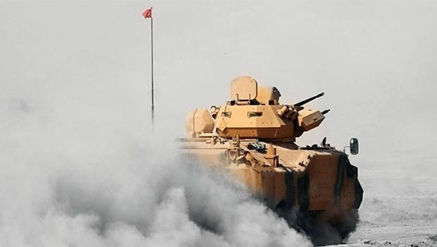Arap basını: Türkiye Suriye'de meçhule doğru ilerliyor