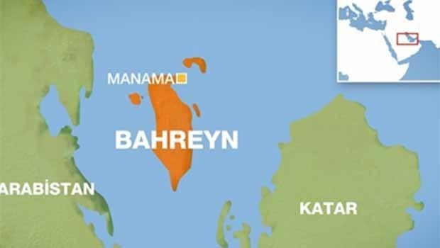 Bahreyn'de İran destekli 116 terörist yakalandı