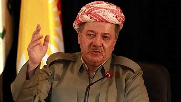 Başkan Barzani'den Irak'ın komplosuna karşı birlik çağrısı