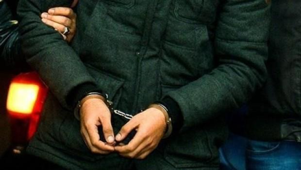 IŞİD'in infazcıları Urfa'da yakalandı
