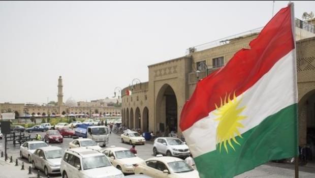 Kürdistan'da yarın 'Raperin tatili'