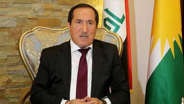 'Kürtler için en doğru karar Irak'tan çekilmektir'