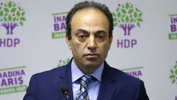 Osman Baydemir'e verilen hapis cezası bozuldu