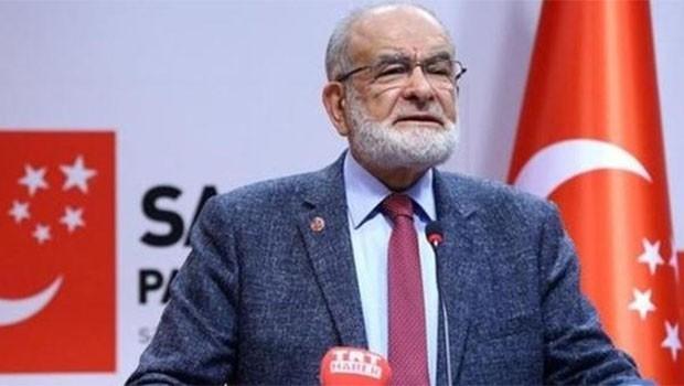 Sadet Partisi 'ittifak' şartlarını açıkladı
