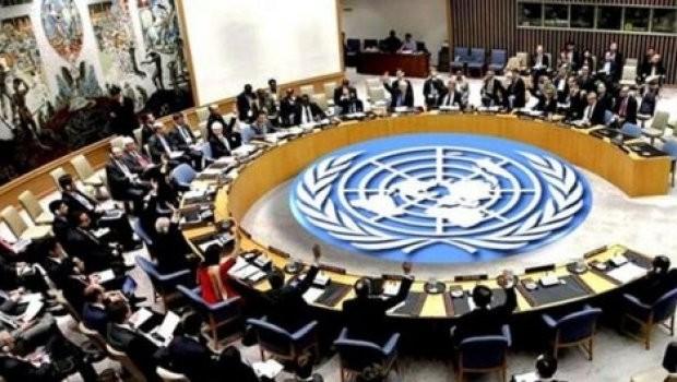 BM'den Rusya ve Suriye'ye Kimyasal silah suçlaması