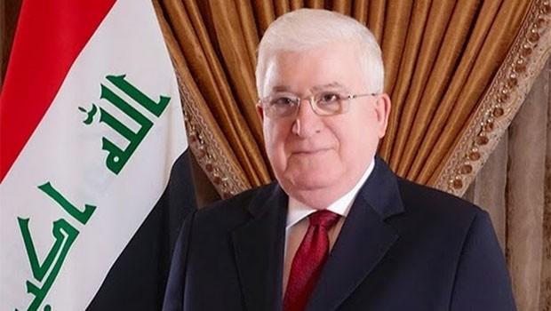 Irak'ta Kürt Cumhurbaşkanının veto yetkisi yok
