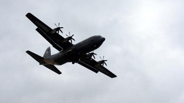 Rusya: Suriye'de düşen uçaktakilerin tümü askerdi