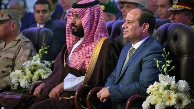 Suudi prens Türkiye, Katar ve İran için 'şeytan üçgeni' dedi