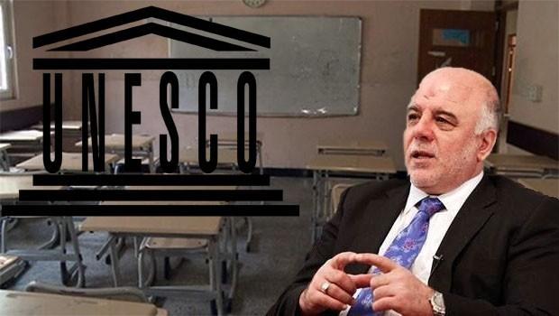 UNESCO'dan Abadi'ye Kürdistan uyarısı