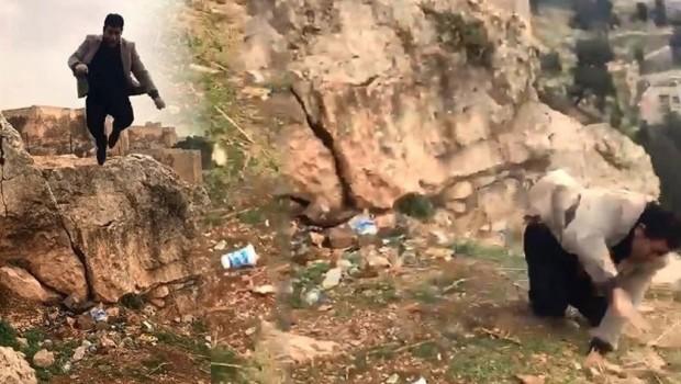 Urfa'da yaşanan talihsiz olayda ikinci şok! Bu kez kızı düştü
