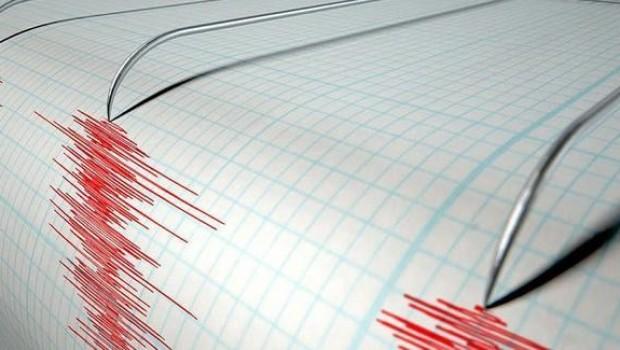 Bingöl'de korkutan deprem