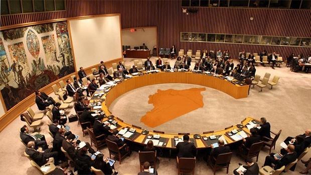BM Güvenlik Konseyi acil olarak toplanıyor... Gündem uyulmayan Ateşkes!