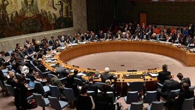 BMGK Suriye'de ateşkes çağrısını yineledi