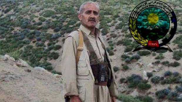HDK'den Komutan Kadiri'nin şehit edilmesine ilişkin açıklama