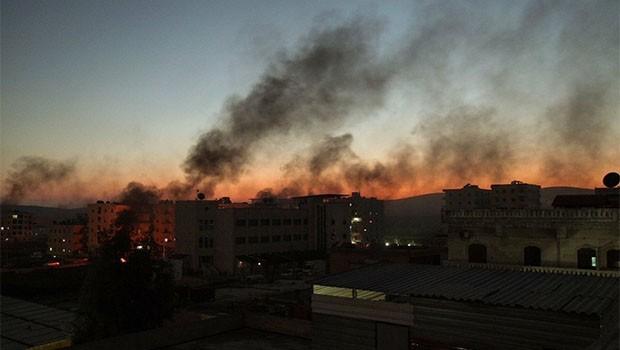Koalisyon'dan Türkiye'ye Afrin çağrısı!