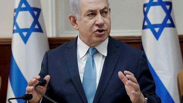 Netanyahu: İran'ı durdurmalıyız ve durduracağız!