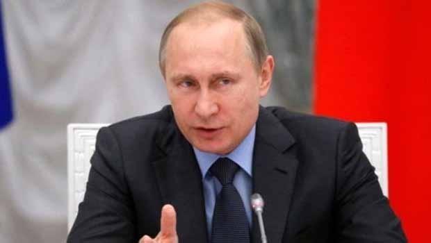 Putin: Türkiye ile anlaşmalar 'işe yarıyor'