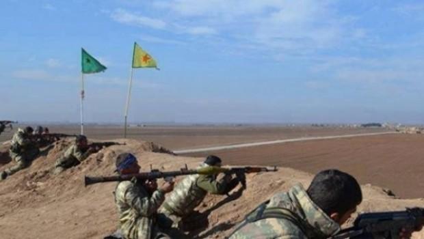 Afrin'de savaşın 48. günü.. Çatışmalar devam ediyor!