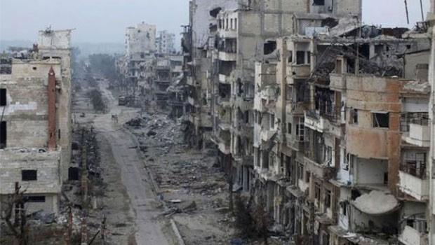 Cockburn: Afrin, Halep ve Rakka'ya benzeyebilir