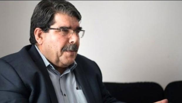 İsveç: Salih Müslim'i Türkiye'ye iade edemeyiz