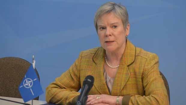 NATO'dan Afrin açıklaması: Zaman bakımından kısıtlansın