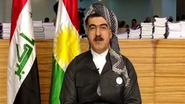 Sefin Dizayi: Abadi'nin sözünü tutmasını bekliyoruz!